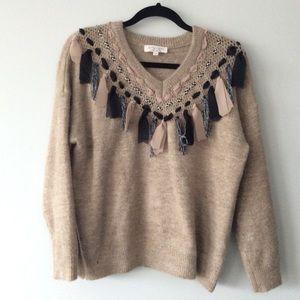 Amy Lynn Sweater Small NWOT